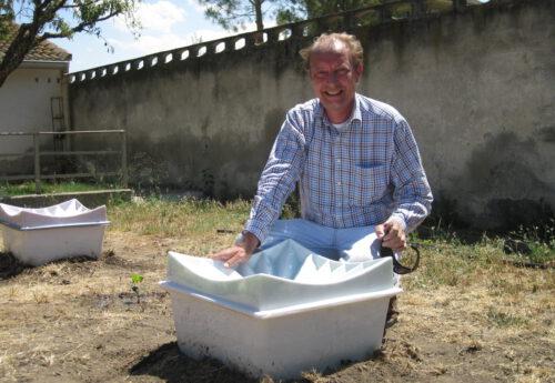 Workshop: Vorstellung der Waterbox